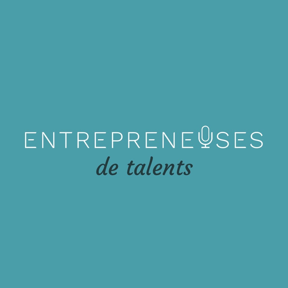 Logo Entrepreneuses de talent