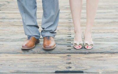 Une jolie attention pour les mariages reportés