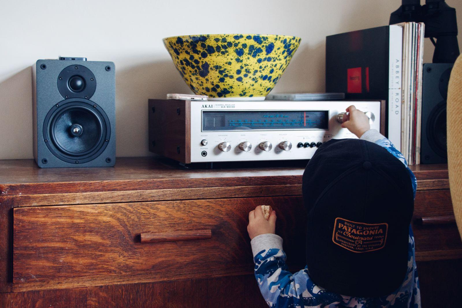 Radio Trombines - Pour un enfant